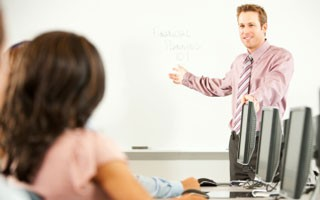 Train the e-learning Trainers – Post Graduate Diploma in e-Learning and Blended Learning
