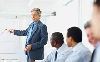 Train the Trainers – Postgraduate Diploma in Training & Development