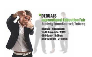 DEQUALS FAIR - Cyprus