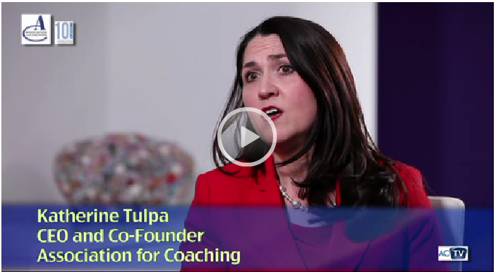 Video - Potential of Coaching in the future years