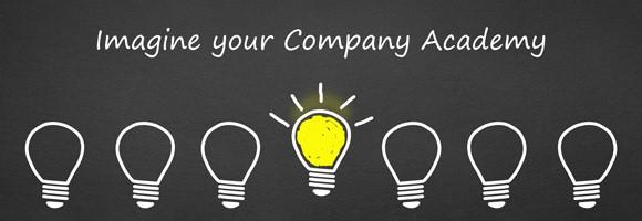 Company Academy Design & Development
